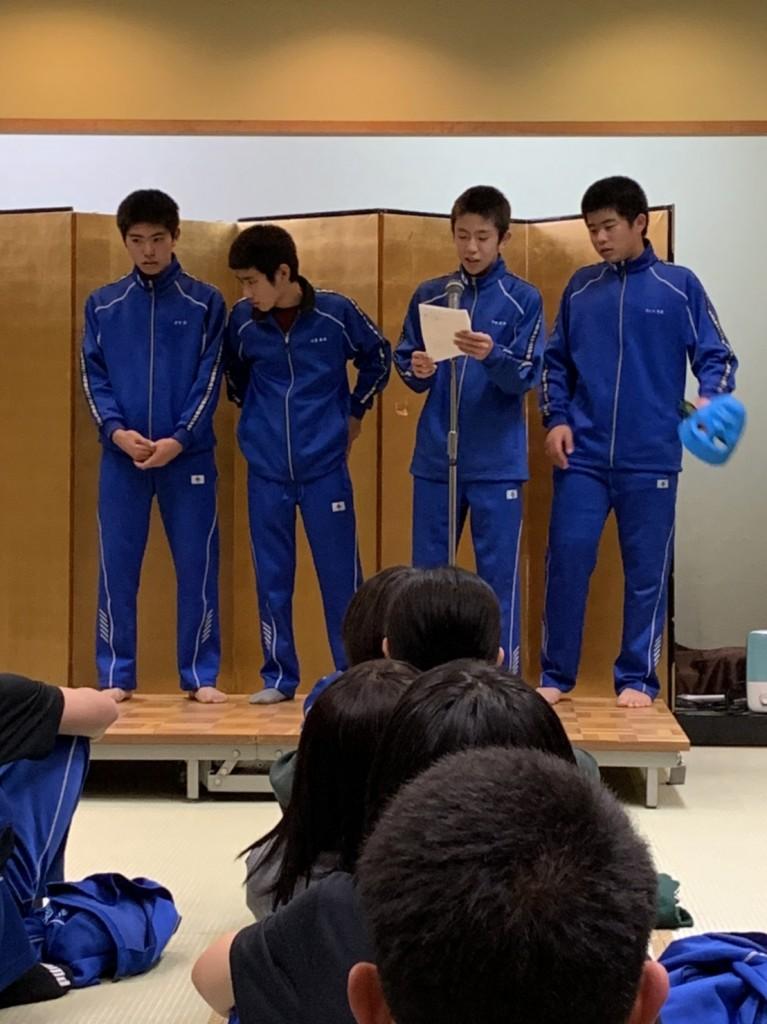 演芸大会3